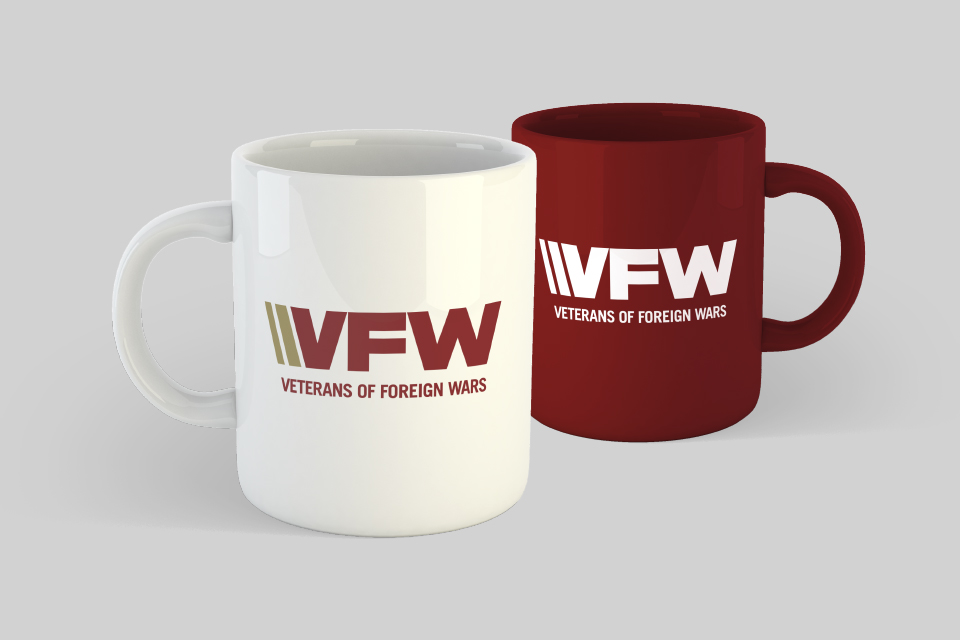 Veterans of Foreign Wars Brand Refresh
