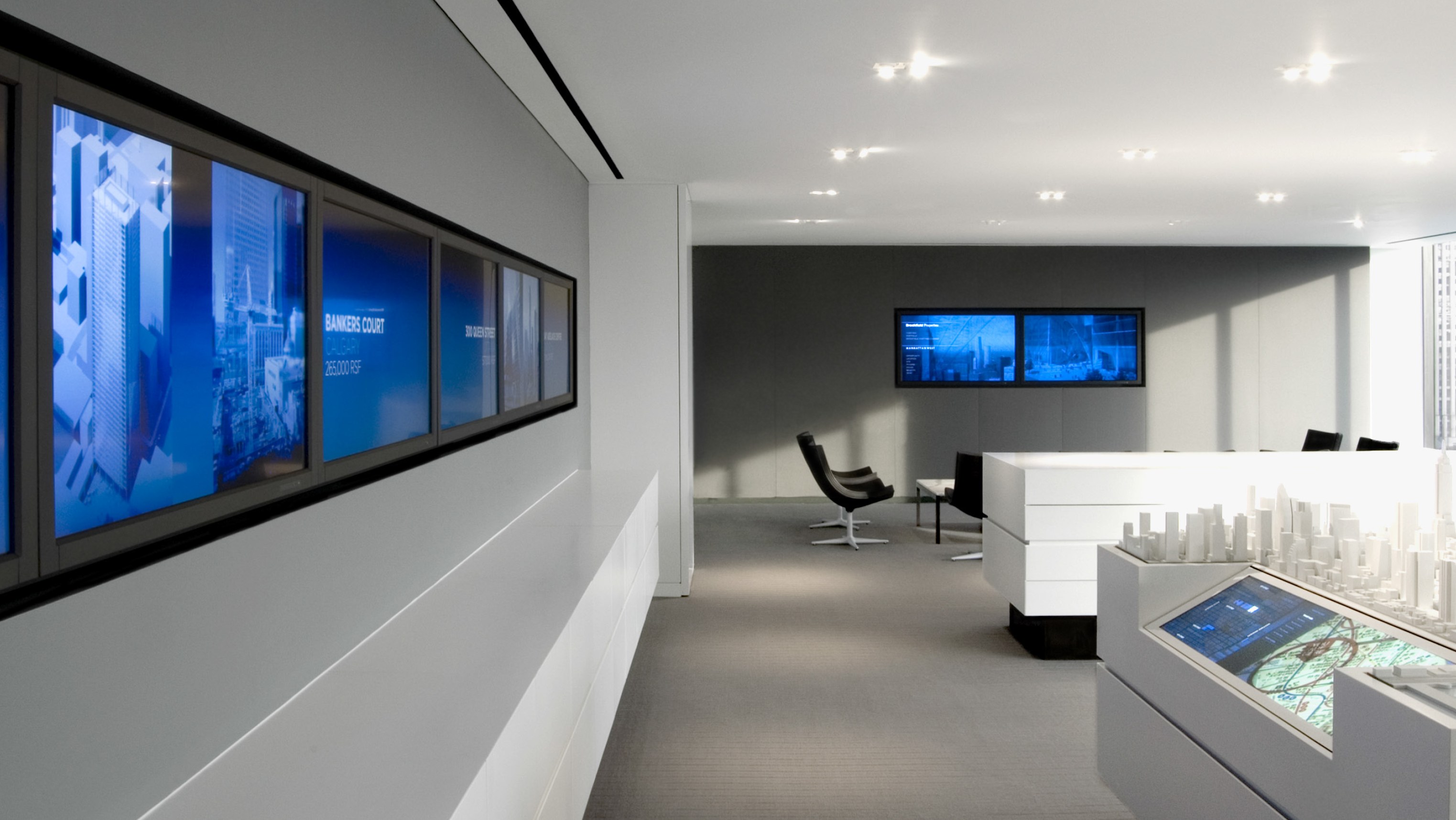 Grace Building Marketing Suite